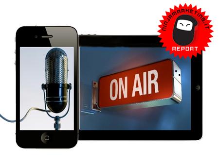 RadioApps: le trasformazioni della radio secondo il mobile! [TREND]