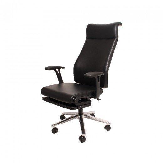La sedia che in ufficio non può mancare!