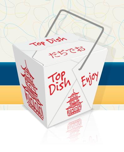 TopDish: il Social del gusto su misura