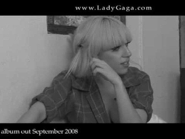 Transmission Gagavision: torna la serie di Lady Gaga, e su Twitter è già un caso