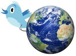 Twitter evolution: lo stato della Twittersfera [STATS]
