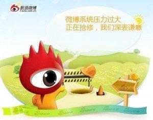 Weibo, il Twitter cinese e la voglia di democrazia