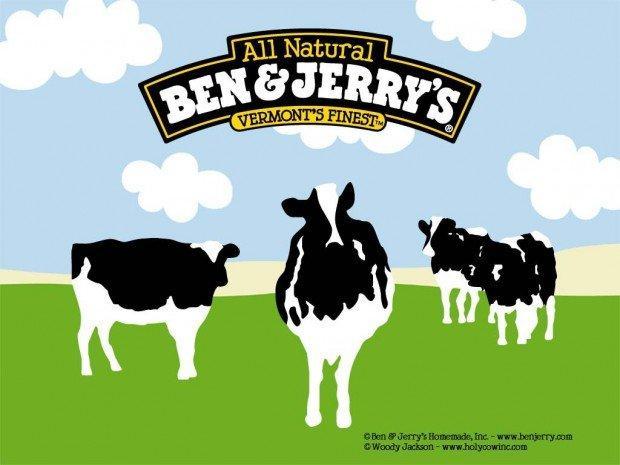 Ben & Jerry's festeggia domani a Firenze la giornata mondiale del gelato gratis [EVENTO]!