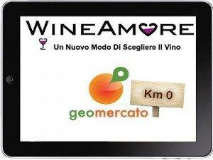 Enogastronomia 2.0, da Geomercato a Wineamore: il web è servito!