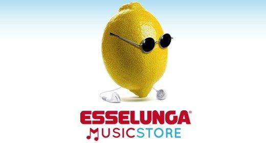 Esselunga vs Apple: gli mp3 si acquistano al supermercato