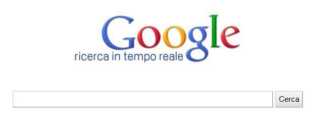 Google Realtime Search: ai risultati si aggiungono Quora, Buzz, Gowalla e Facebook!