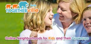 Togetherville: il social targato Disney per i piccoli