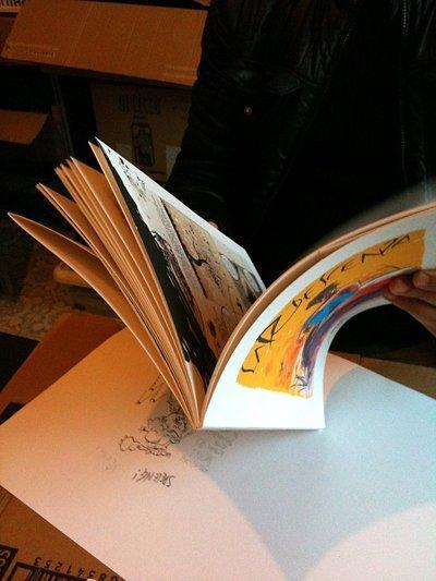 Intervista a Makkox su Ladolescenza il fumetto autoprodotto tra la carta e il web