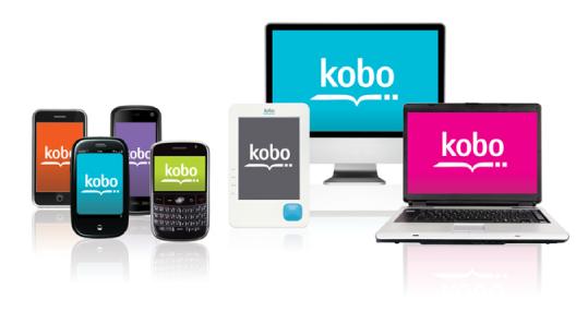 Kobo: la vita (sociale) del libro digitale