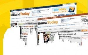 L'informazione locale on line corre veloce sul web grazie a Citynews