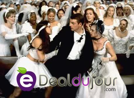 Il dating è servito: eDealduJour, il Groupon degli incontri