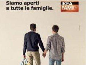 Noi dentro Ikea, Giovanardi fuori dal Mondo: partecipa al flashmob! [EVENTO]
