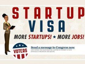 Ottenere un visto Usa per le startup sarebbe semplice con StartupVisa