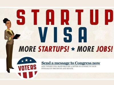 Ottenere un visto Usa per le startup sarebbe più semplice con StartupVisa.com