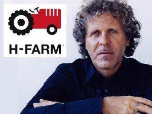 Renzo Rosso di Diesel diventa azionista nell'incubatore di startup H-Farm [BREAKING NEWS]