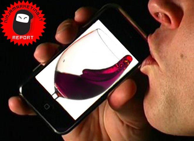 Top 5 Apps per Wine Lovers: diventare un iSommelier