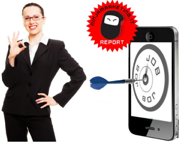 Offerte di Lavoro! Ecco le migliori apps per cercare lavoro sul tuo iDevice