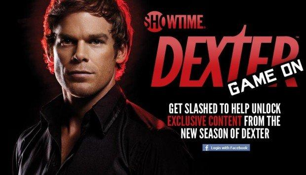 Dexter Game On: una caccia al tesoro sanguinaria [SPECIALE WEBBY AWARDS]