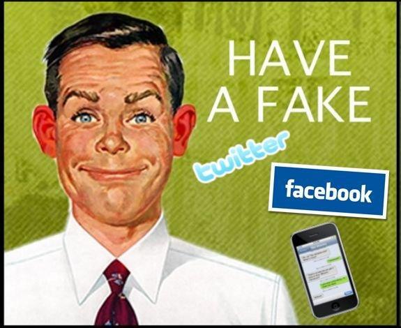Creare conversazioni fake su Twitter, Facebook ed iPhone [HOW TO]