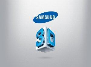 Samsung 3D TV, la pubblicità piatta nel centro commerciale