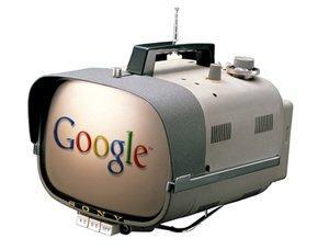 Google ha avviato molti progetti relativi a web e tv