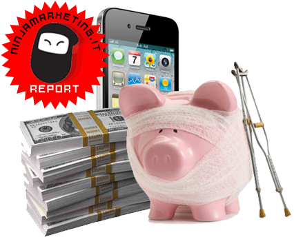 "Top iPhone App Costose: Dal caso ""I am rich"" alle apps ipersettoriali"