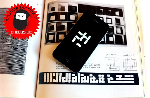InNoveTempi: godetevi l'arte con un'app inventata 50 anni fa!