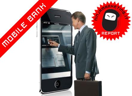 Banche a portata di iPhone: ecco le soluzioni del Mobile Banking