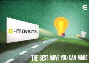 Mobilità urbana a impatto zero: la startup E-move è la soluzione