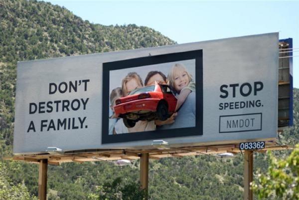 Ambient per la guida sicura nel New Mexico: attenti ai rischi!