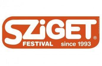 Logo Sziget Festival 2011