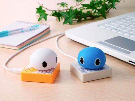 Fate twittare la vostra scrivania!