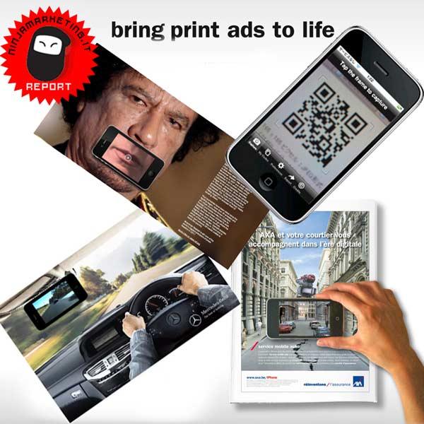 Advertising e iPhone: Nuove Forme di Comunicazione Integrata e Transmedia