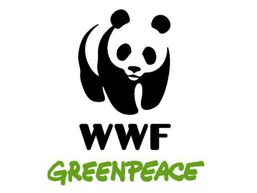 Web for non profit: l'utilizzo creativo dei siti di WWF e Greenpeace