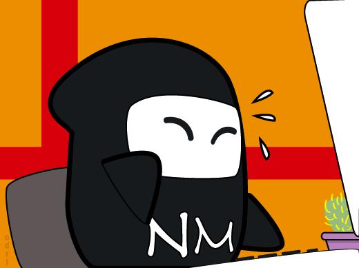 Come creare un Brand Character: dal logo Ninja Marketing al fumetto (episodio 4)