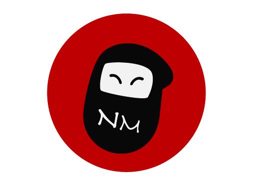 Come creare un Brand Character: dal logo Ninja Marketing al fumetto