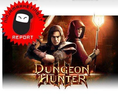 I migliori giochi per iPhone, iPad ed Android: Dungeon Hunter 2 Action RPG