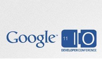 Google I/O 2011: le principali novità