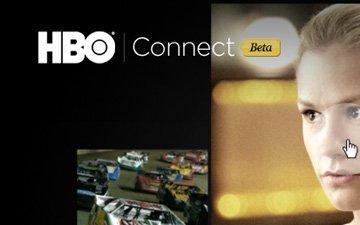 HBO Connect: il secondo schermo diventa Social