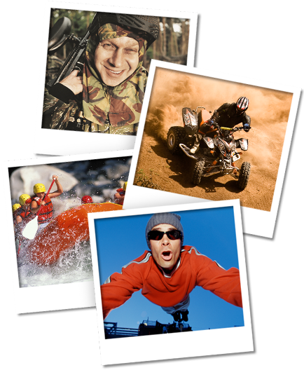 Il pazzo sorteggio di Getty Images: partecipa al contest e vinci una giornata folle!