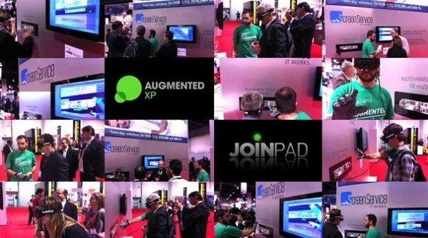 JoinPad e Augmented XP: il video report