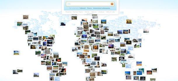 Trova la destinazione per le tue vacanze con KLM Travlr