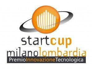 Logo Startcup Milano Lombardia