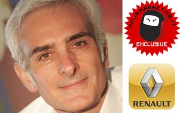 Responsabilità ed innovazione: intervista al Direttore Marketing di Renault Italia