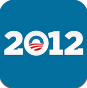 Obama 2012: un presidente app addicted!