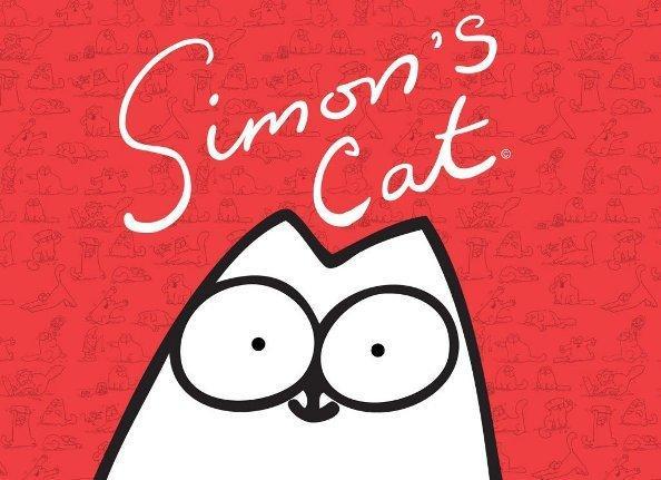 5 motivi per amare il gattino virale Simon's Cat [CASE STUDY]