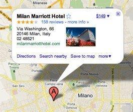 Social Business Forum - Hotel Marriott