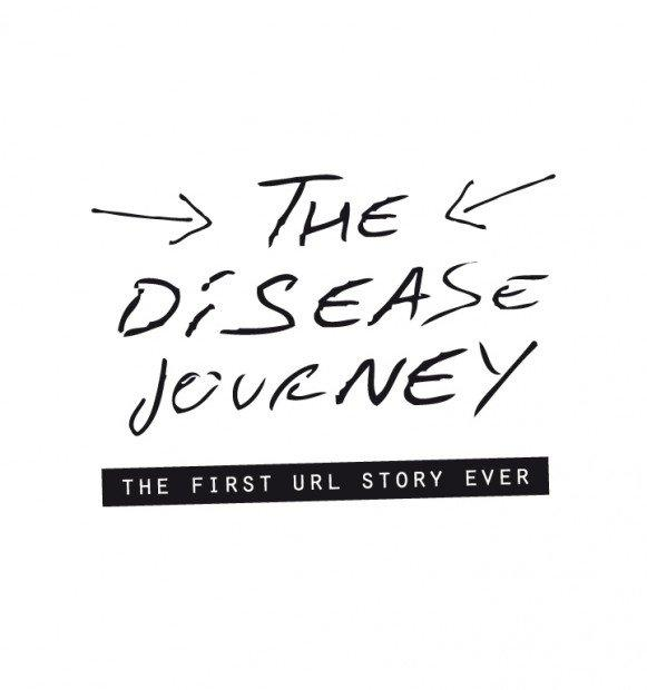 The Disease Journey: la prima Url Story