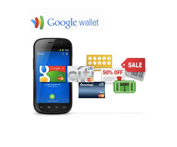 Google Wallet: il servizio di pagamento mobile firmato Android!