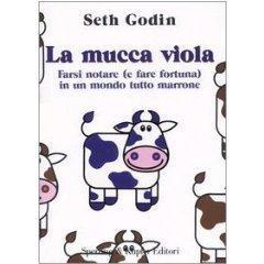 La mucca viola